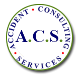 Accident consulting logo